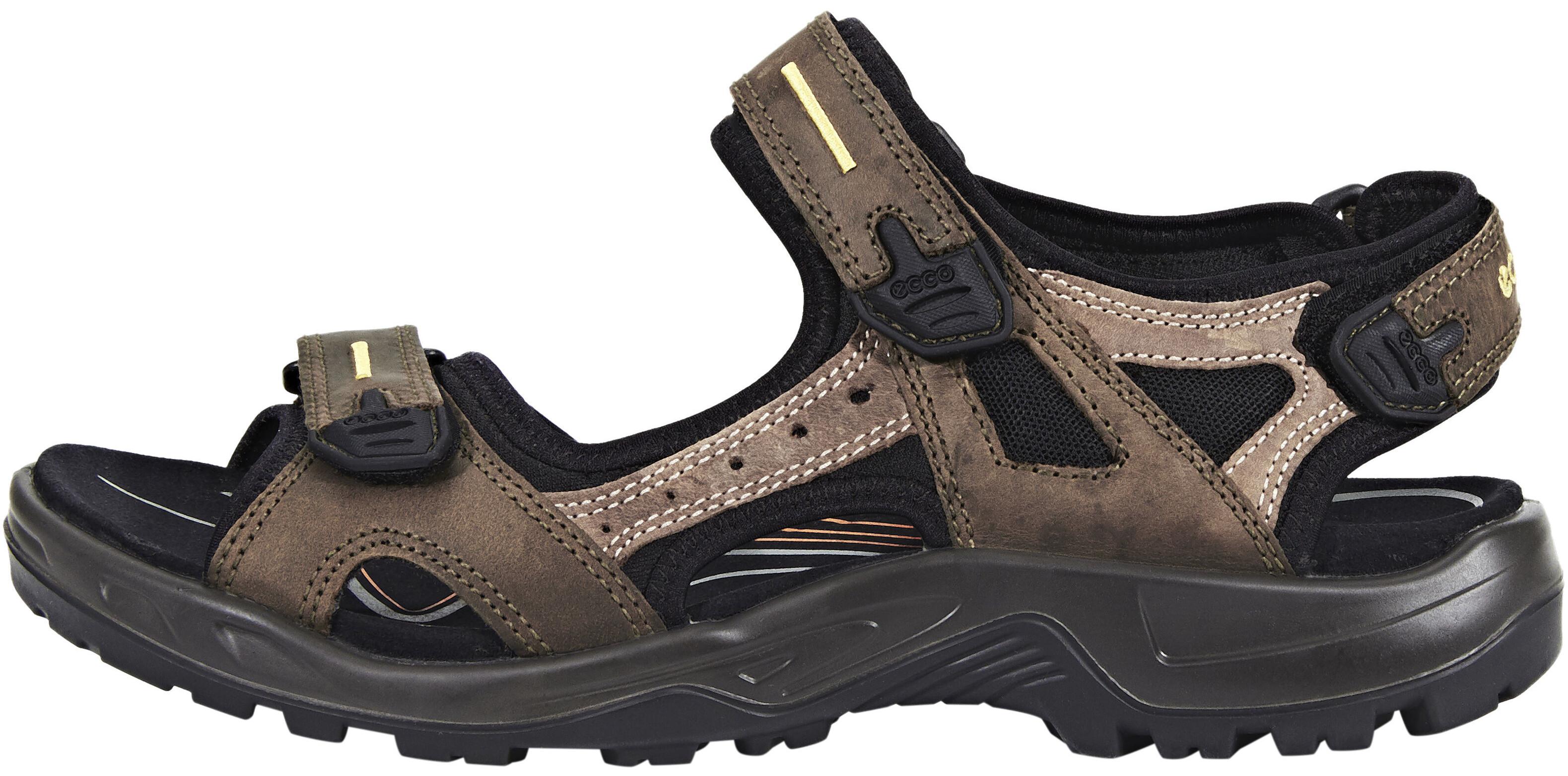 de7aefad751 ECCO Offroad Sandaler Herrer brun | Find outdoortøj, sko & udstyr på ...